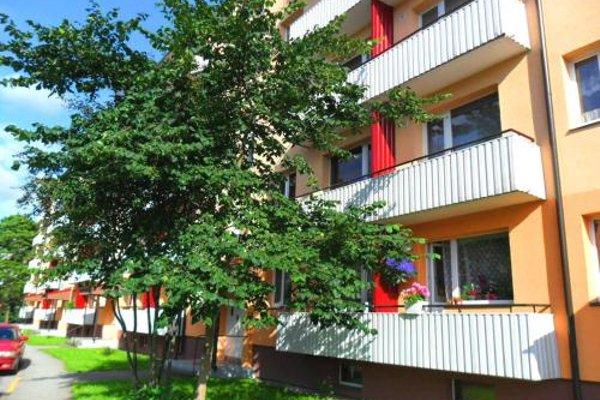 Park Apartment Tallinn - фото 3