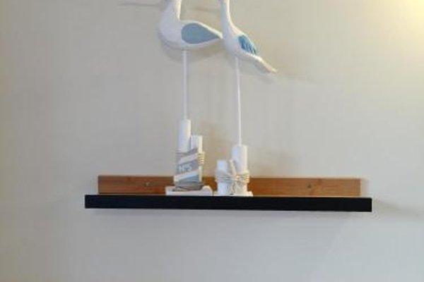 Milne Apartments - 10
