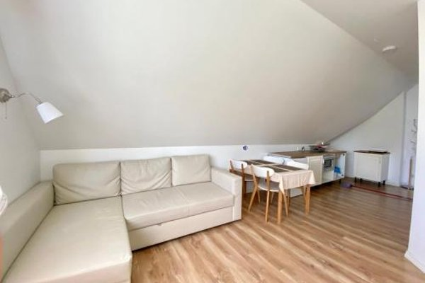 Milne Apartments - фото 15