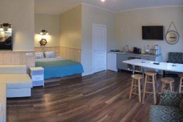 Milne Apartments - 17