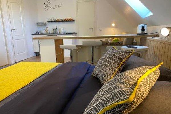 Milne Apartments - 3