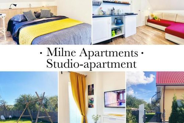 Milne Apartments - фото 6