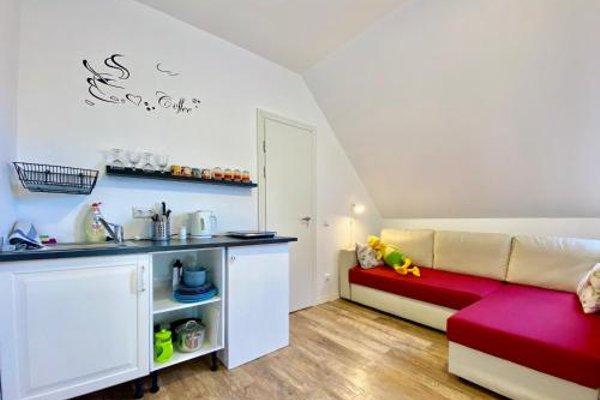 Milne Apartments - фото 8