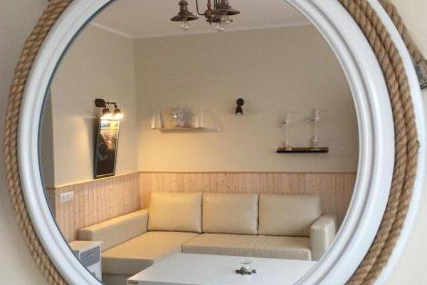Milne Apartments - 9