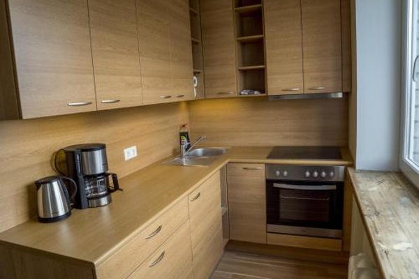 Kaubi Guest Apartment - фото 10