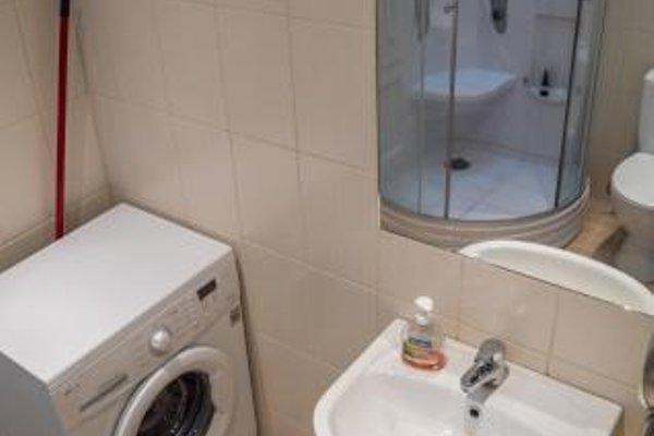 Kaubi Guest Apartment - фото 5