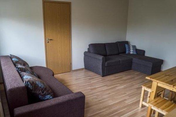 Kaubi Guest Apartment - фото 6