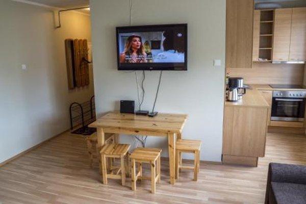 Kaubi Guest Apartment - фото 7