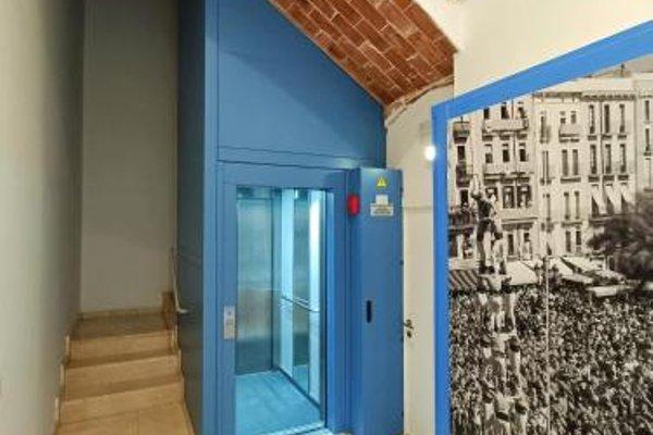 Apartamento Centro Tarragona - фото 22