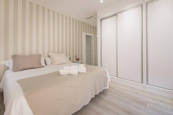 Apartamento Centro Tarragona - фото 12