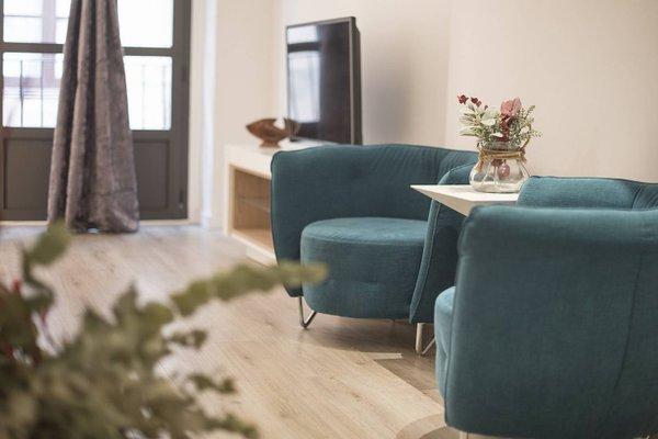 Apartamento Centro Tarragona - фото 19