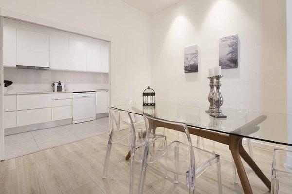 Apartamento Centro Tarragona - фото 5