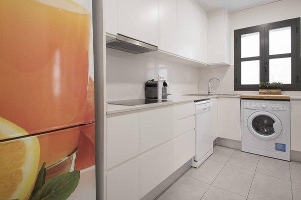 Apartamento Centro Tarragona - фото 6