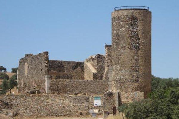 Casa Las Torres - 19