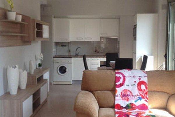 Apartamentos DAL&NIUM - фото 17