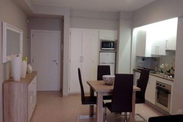 Apartamentos DAL&NIUM - фото 20