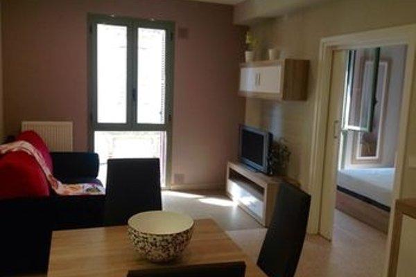 Apartamentos DAL&NIUM - фото 22