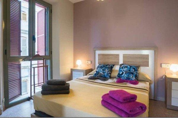 Apartamentos DAL&NIUM - фото 6