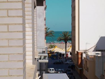 Apartments ApartUP Sagunto Beach