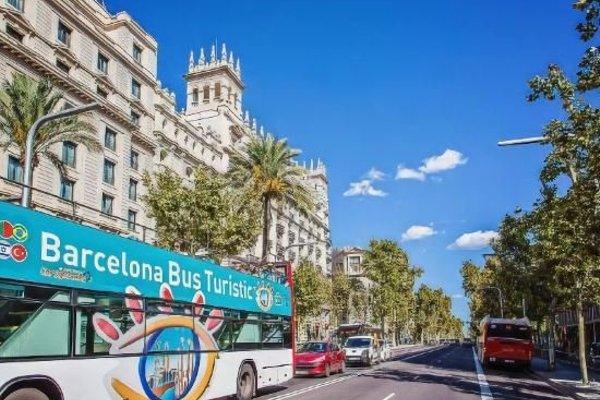 Sweet Inn Apartment- Francesc Macia - 10