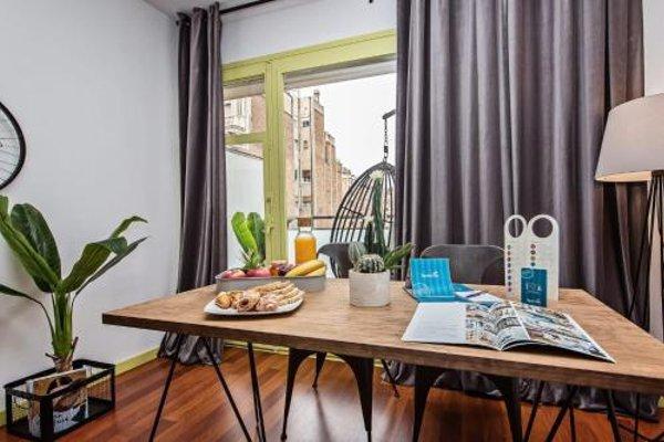 Sweet Inn Apartment- Francesc Macia - 12