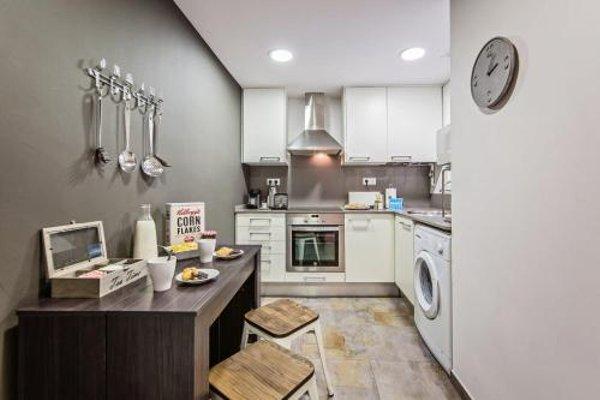 Sweet Inn Apartment- Francesc Macia - 14