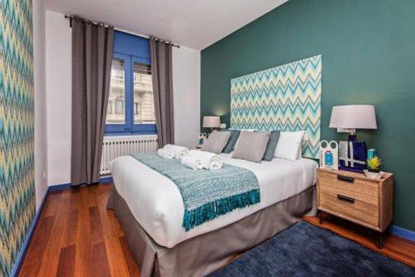 Sweet Inn Apartment- Francesc Macia - 15