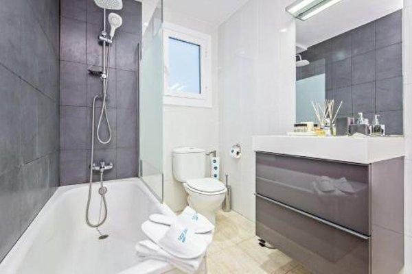 Sweet Inn Apartment- Francesc Macia - 17