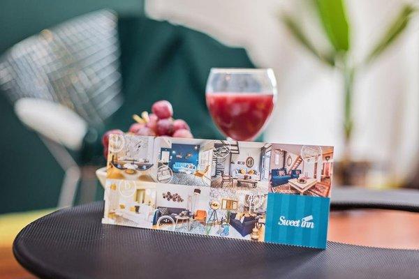 Sweet Inn Apartment- Francesc Macia - 3