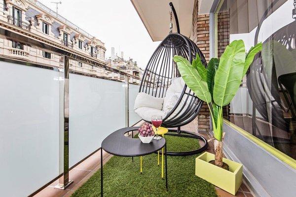 Sweet Inn Apartment- Francesc Macia - 4