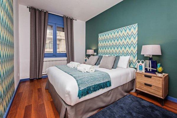 Sweet Inn Apartment- Francesc Macia - 6