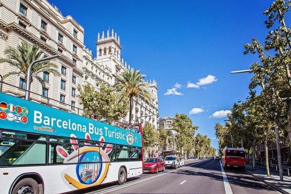 Sweet Inn Apartment- Francesc Macia - 7