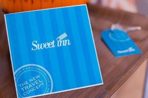 Sweet Inn Apartment- Francesc Macia - 9