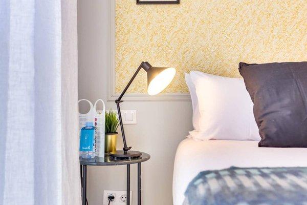 Sweet Inn Apartments - Miro Apartment Eixample - фото 3