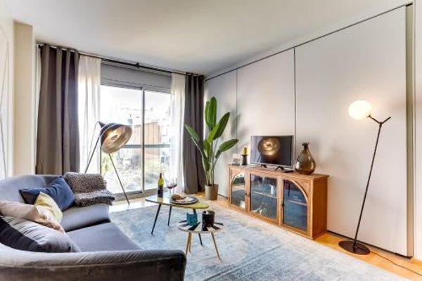 Sweet Inn Apartments - Miro Apartment Eixample - фото 4