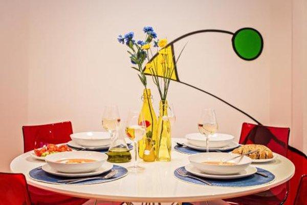 Sweet Inn Apartments - Miro Apartment Eixample - фото 6