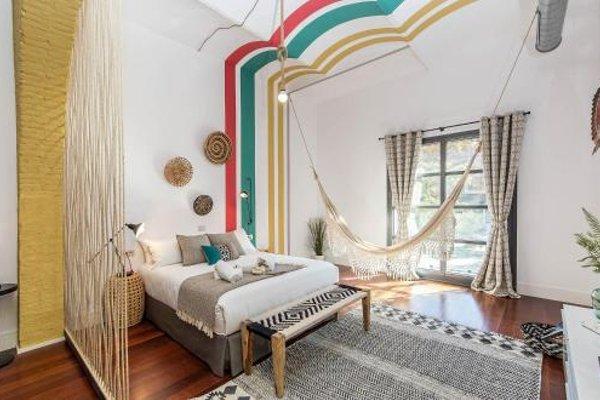 Sweet Inn - Loft Villa Olimpica Beach - фото 3