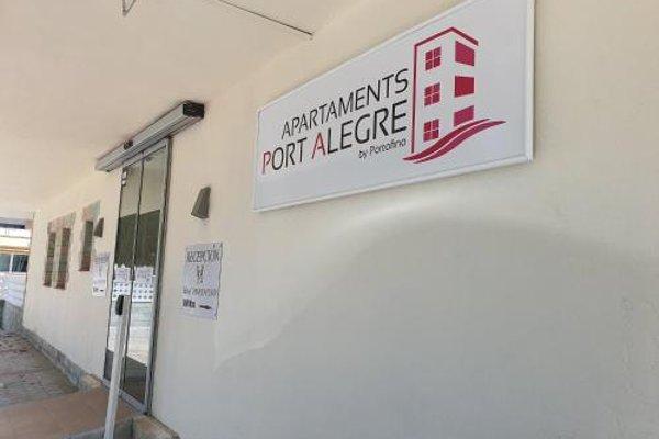 Apartamento Portoalegre - 7