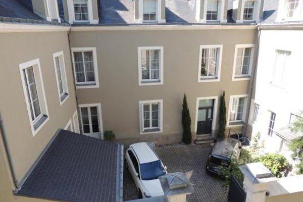 La Maison D'Hotes Nantes Centre - 19