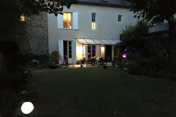 La Maison D'Hotes Nantes Centre - 23