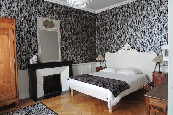 La Maison D'Hotes Nantes Centre - 3