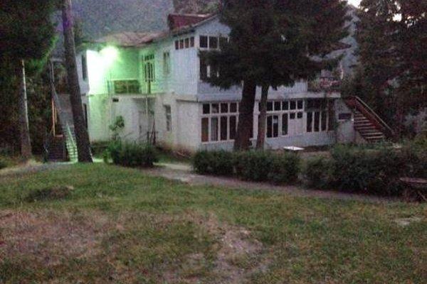 Borjomi Plato Hostel - фото 10