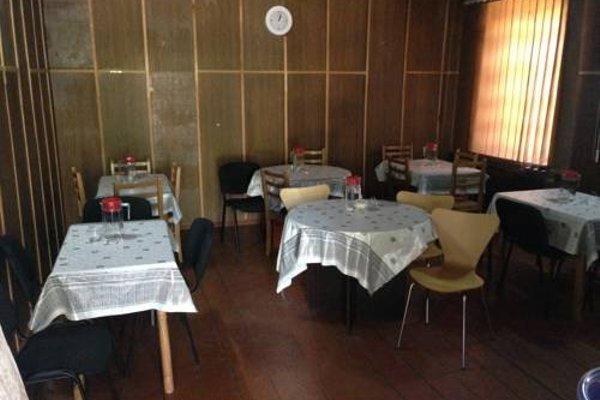 Borjomi Plato Hostel - фото 4