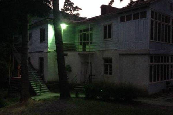 Borjomi Plato Hostel - фото 9
