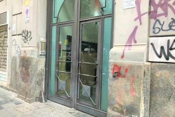 """Case Vacanze """" Il Duomo"""" Napoli - фото 23"""
