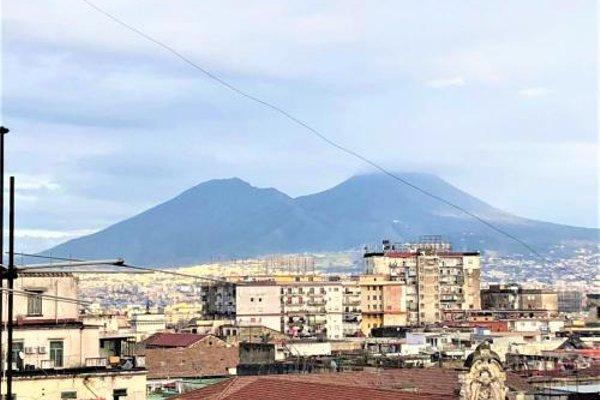 """Case Vacanze """" Il Duomo"""" Napoli - фото 5"""