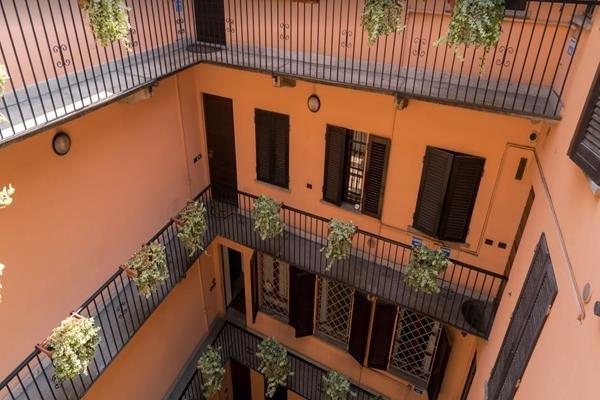 Italianway Apartments - Agnello - фото 6