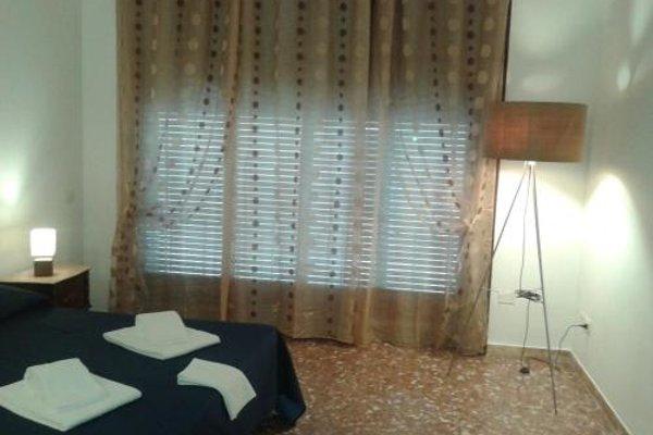 Affittacamere Passarelli 9 - фото 19