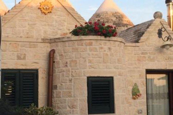 Trullo Di Tagaro - 10
