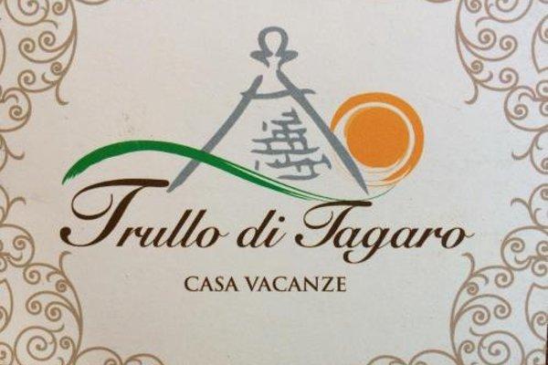 Trullo Di Tagaro - 11